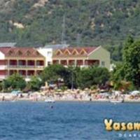 Hotel Yasemin