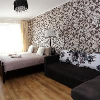 Riga City 2 Bedroom Lux Apartments