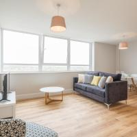 Stevenage Serviced Apartments