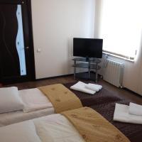 Apartament on Ordzhonikidzie
