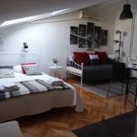 Dorcol Studio Belgrade