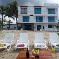 Hotel Isabela Paradise