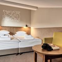 Daniel Griffin Aparthotel by Artery Hotels