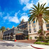 Embassy Suites Los Angeles - International Airport South, hotel v destinácii El Segundo v blízkosti letiska Medzinárodné letisko Los Angeles - LAX