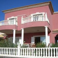 Villa Las Dunas