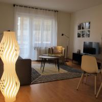 Apartment on 107 Manessestrasse