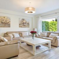 Sitges Centre Oasis Villa