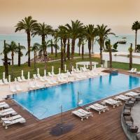 יו בוטיק כנרת, מלון בטבריה