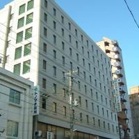 Hotel Route-Inn Nagaoka Ekimae