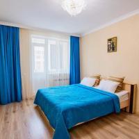 Apartments Art House on 11 Almaty Street