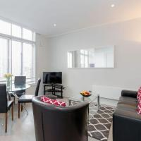 Roomspace Serviced Apartments - River House