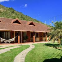 Charme na Serra Guesthouse