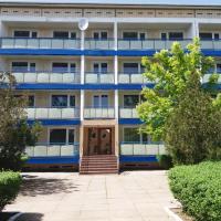 Chastnoe domovladenie Krivbass, готель у Скадовську