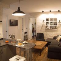 Valencian Apartment