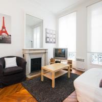Berri apartment
