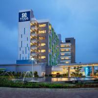 Batiqa Hotel & Apartments Karawang