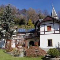 Villa Ombrosa