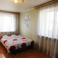Apartment on Bogdana Khmel'nitskogo