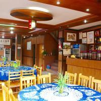 Zhuyuan Lodge Longsheng Longji Terrace