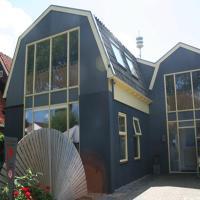 't Atelier Sint Maarten