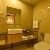 Starway Hotel Linyi Haosen International Plaza