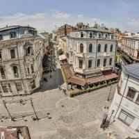 Color Apartments Franceza St