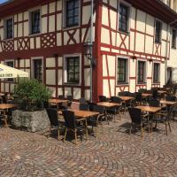 """Hotel - Restaurant """"Am Münster"""""""