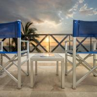 Blue Chairs Resort by the Sea