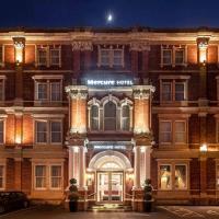 Mercure Exeter Rougemont Hotel