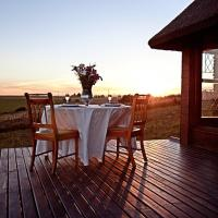 Apieskloof Country Cottages