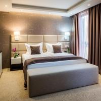 VIKO Boutique Apart Hotel: Sofya'da bir otel