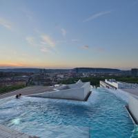 B2 Boutique Hotel + Spa, hotel a Zurigo