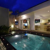 Chitra Villa Bali