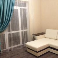 Apartment Izumrud