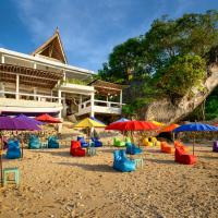 The Point Beach-Front Balangan