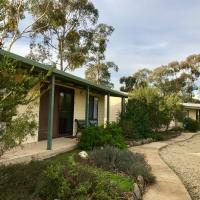 Stawell Holiday Cottages