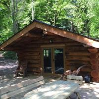 Hesperus Lodge