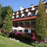 Ski Hotel