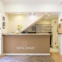 Hostal Bonany