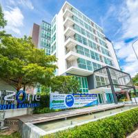 Ozone Apartments by RUS THAI Property
