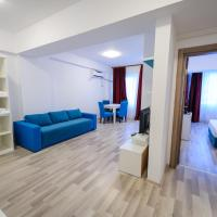 Pavel Apartment