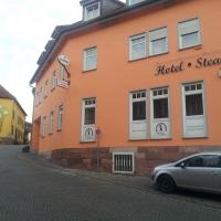 Hotel Steakhouse Am Rathaus