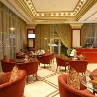 Emirates Palace Hotel Suites