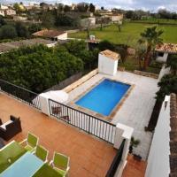 House Llubi Pool & Views
