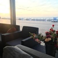 Zeedijk Westende 8p App