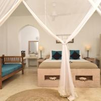 Sharazad Boutique Hotel, hotel in Jambiani