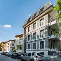 Vila Cotroceni Boutique Apartments