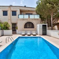 Villa Stephanotis