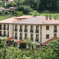 Hotel Valle Las Luiñas