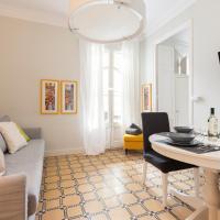 Centric Apartment Gaudi